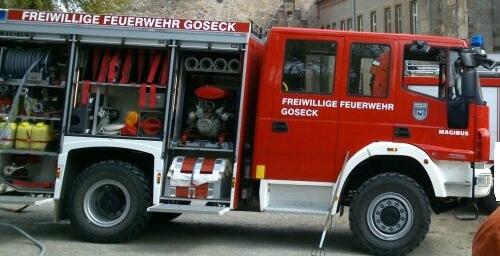 LF 10/6 Goseck