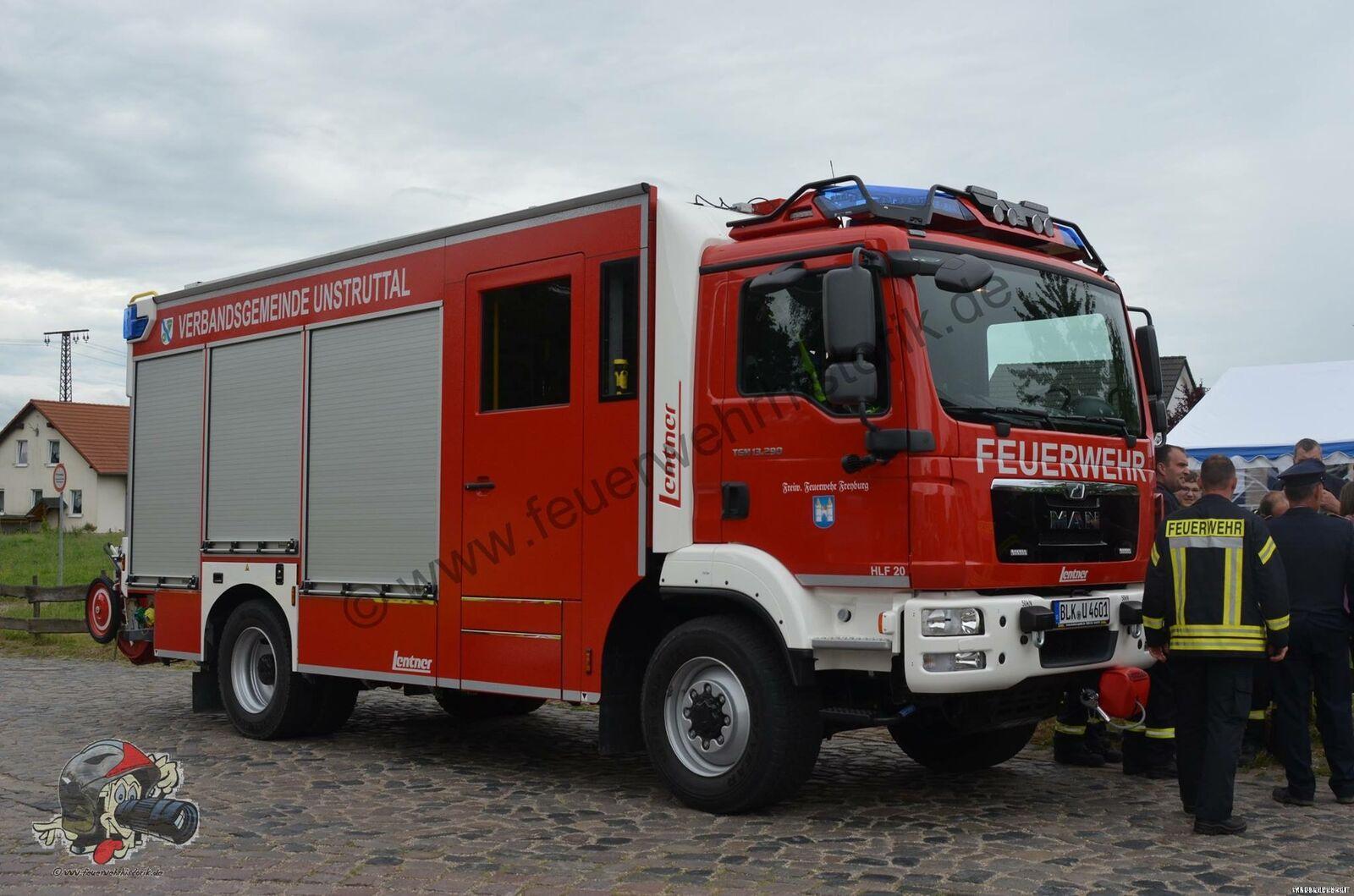 HLF 20 Freyburg