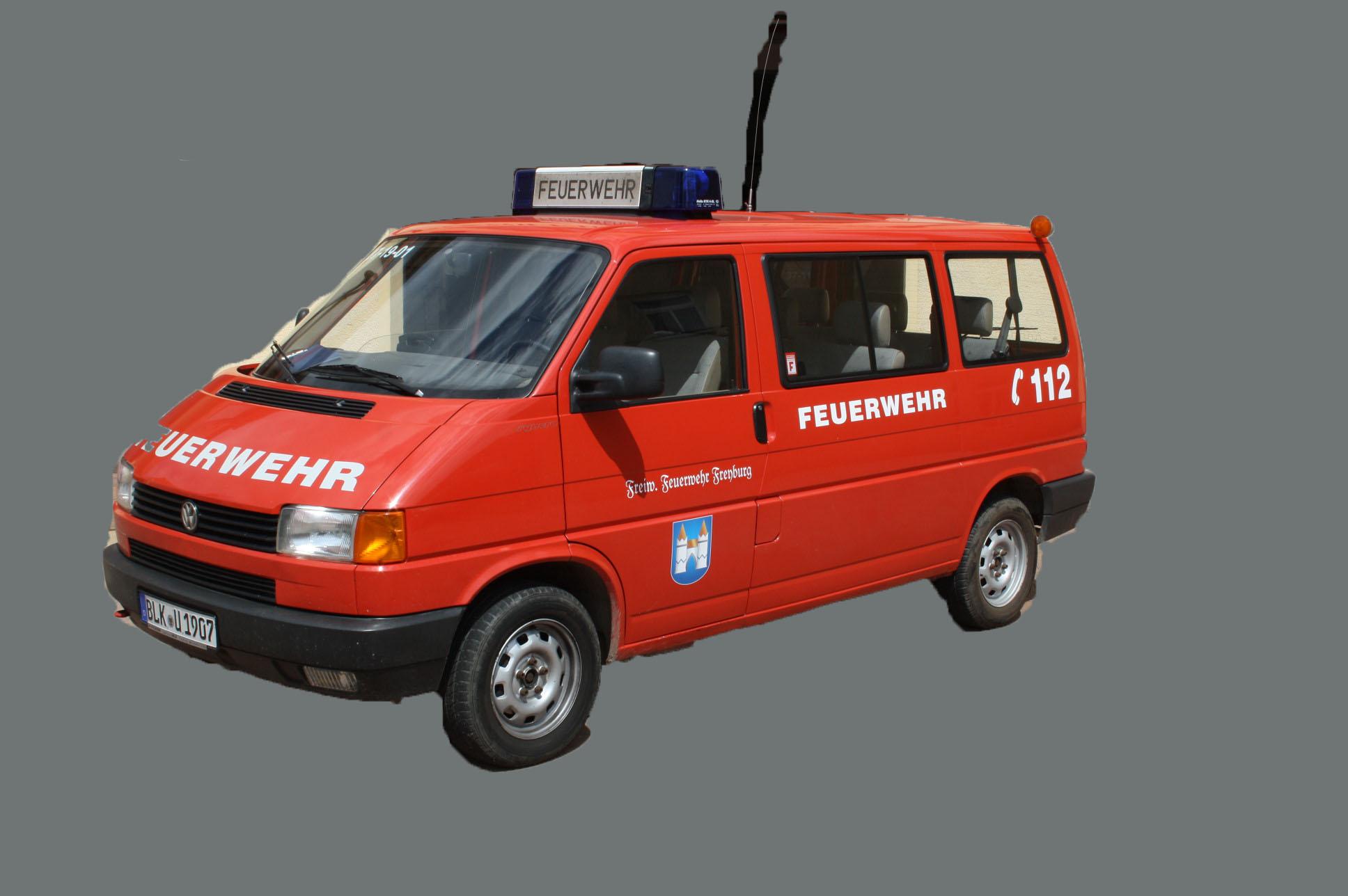 MTF Freyburg