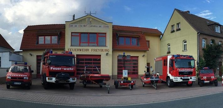 FF Freyburg